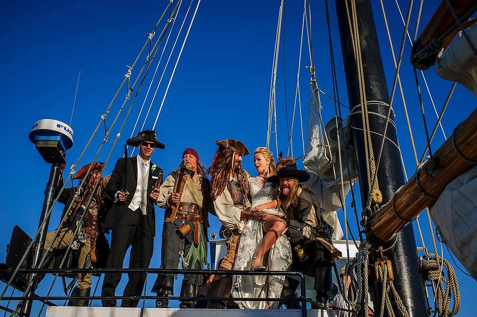 Pirates of Halifax