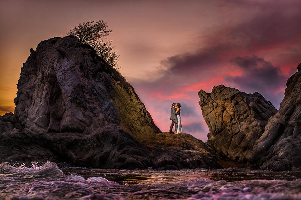 wedding dreams huatulco