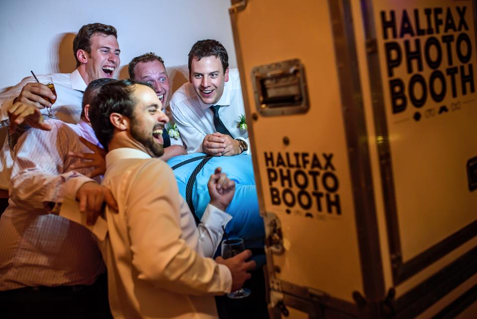 Halifax Photo Booth Rental