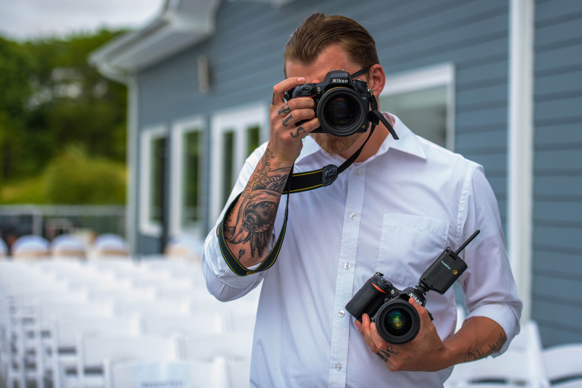 wedding videography, halifax wedding photographer