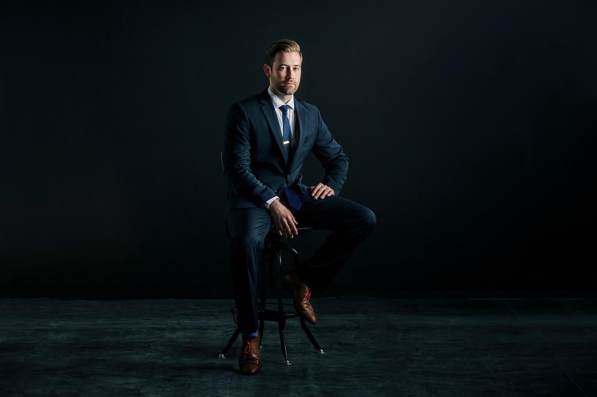 Professional, Portfolio & Business Head Shots in Halifax