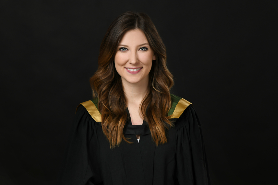 grad portrait studio in Halifax