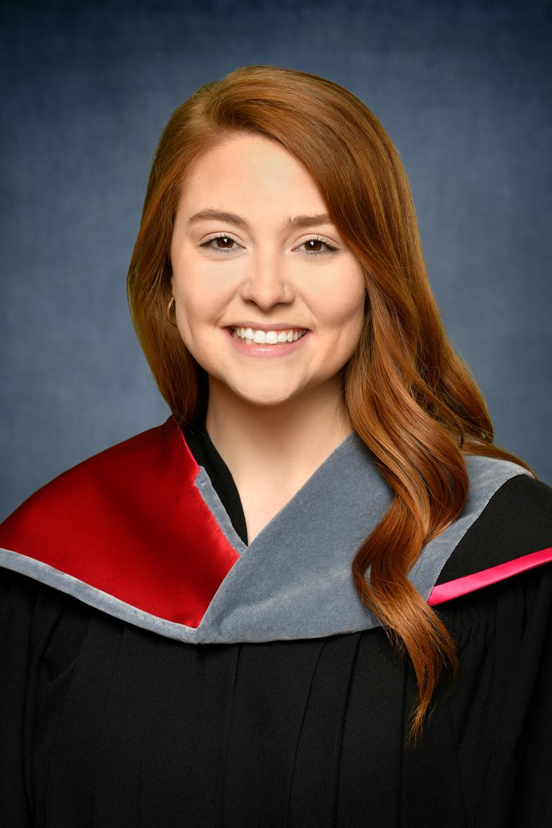 SMU Grad Photos